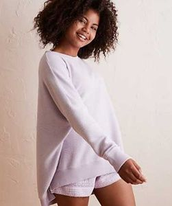 Aerie Hometown Oversized Sweater